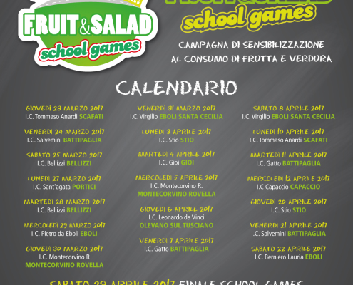 CALENDARIO locandina_A3_school_games